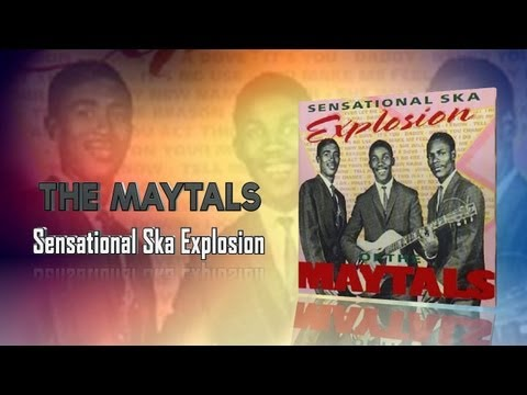 Toots & The Maytals - Sensational Ska Explosion - Daddy mp3