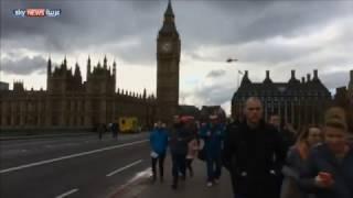 3 جرحى فرنسيين في هجوم لندن والسلطات تتدخل