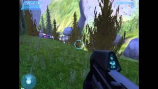 Halo Combat Evolved - Level 2 - Part 1