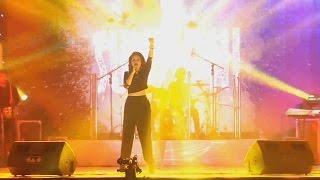 Sunidhi Chauhan - AIIC - Seagram