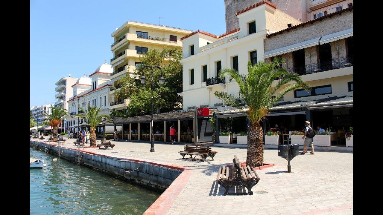 a8cf133db1c Χαλκίδα, Εύβοια / Chalkida, Evia, Greece - YouTube