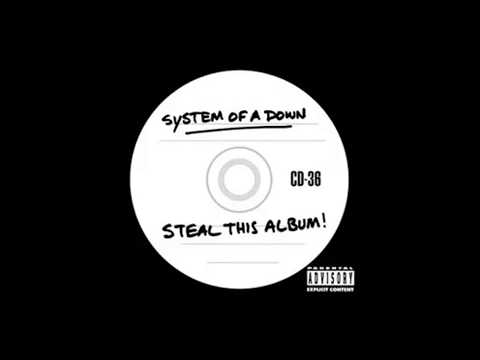 System of a Down - Fuck The System Live! [Better Audio | Audio Only]