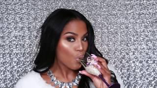Mariah Carey X Mac Collection Tutorial | MakeupShayla