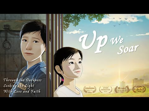 'Up We Soar': a true story of courage, love, and perseverance | The Epoch Times