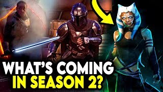 Here's Why The Mandalorian Season 2 Will Be Awesome!