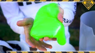 Can You POWDERIZE Slime?
