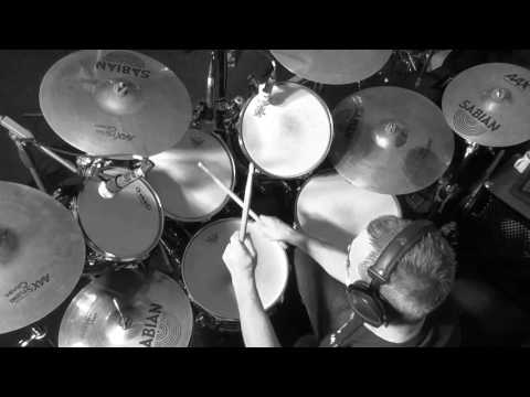 Dance With The Devil (Colin Robertson - Drummer)