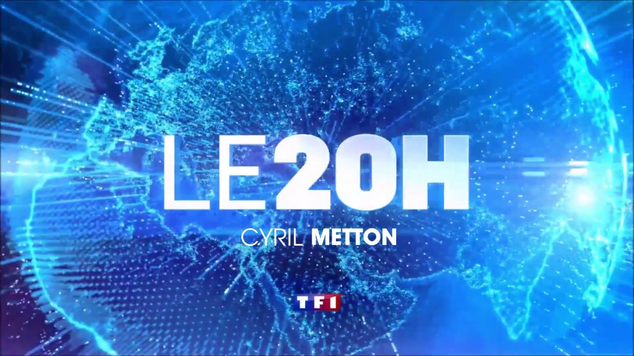 After several rebrands, it settled for premiere chain de l'ortf until 1975, when it was named tf1. JT TF1 habillage - Septembre 2017 - YouTube
