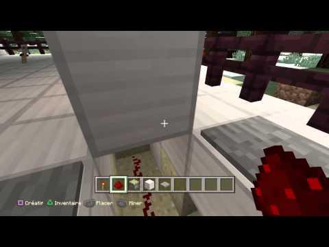 Comment Faire Une Ville Dans Minecraft Xbox One