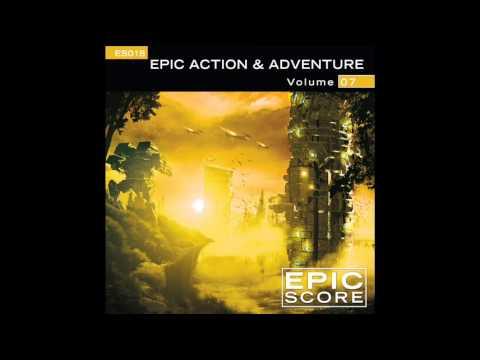 Download Supermassive Destruction - Epic Score (Tarek Mansur)