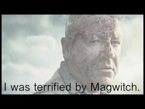 Great Expectations : Magwitch's Capture