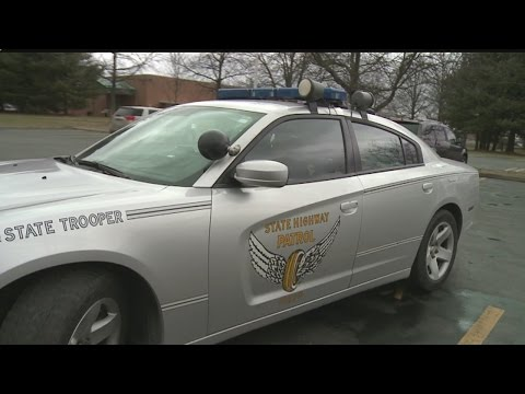 Ohio State Highway Patrol looking for new troopers