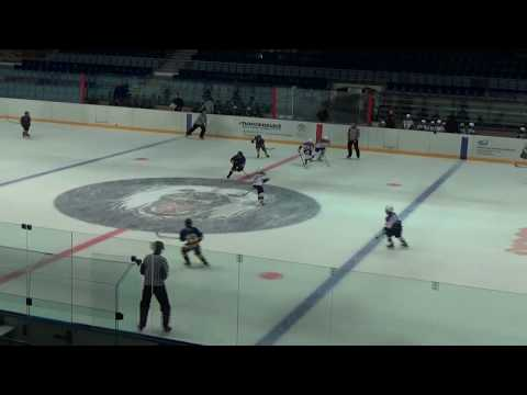 Атлант 2007 -  Олимпиец (Балашиха) 14-1 Победа!!!