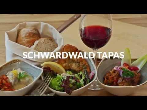 Schwarzwald Tapas Teaser