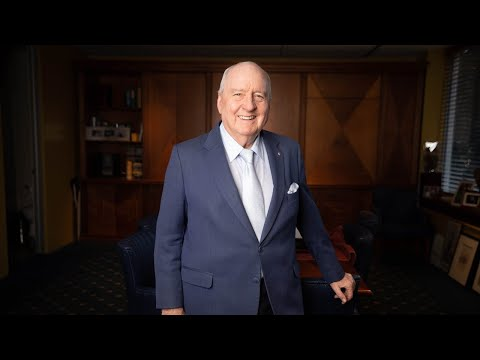 It Was Either 'stop Or Drop': Alan Jones Outlines His Decision To Retire From Radio