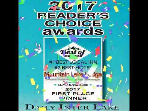 Best of Flathead Mountain Lake Lodge