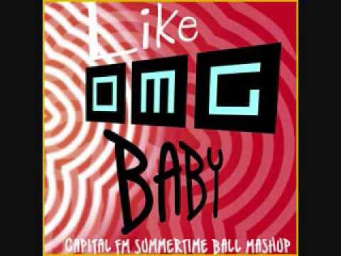 Like OMG Baby - New DJ Earworm 2010 Mashup