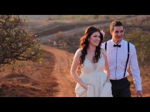 WEDDING VIDEO - Canon 60D (Edited)