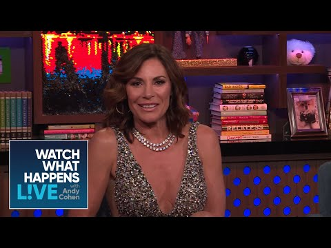 Was Bethenny Frankel Mistreated During The Reunion? | RHONY | WWHL