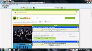Download top 5 mp3 download sites!