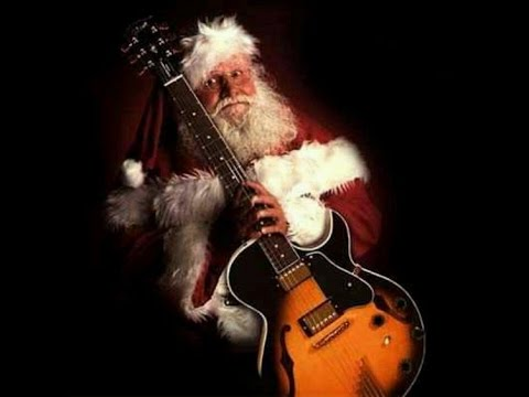 Here Comes Santa Claus - Acoustic Guitar Lesson by Mike Gross(C Maj.)