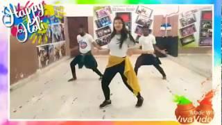 Mind na kariyo Holi Dance choreography by satish kumar in KD dance centre