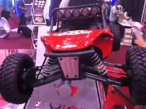 Axial EXO Terra Buggy AX90015