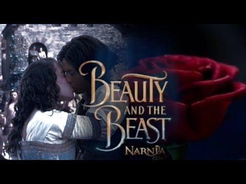 Narnia || Caspian & Susan: Beauty & The Beast