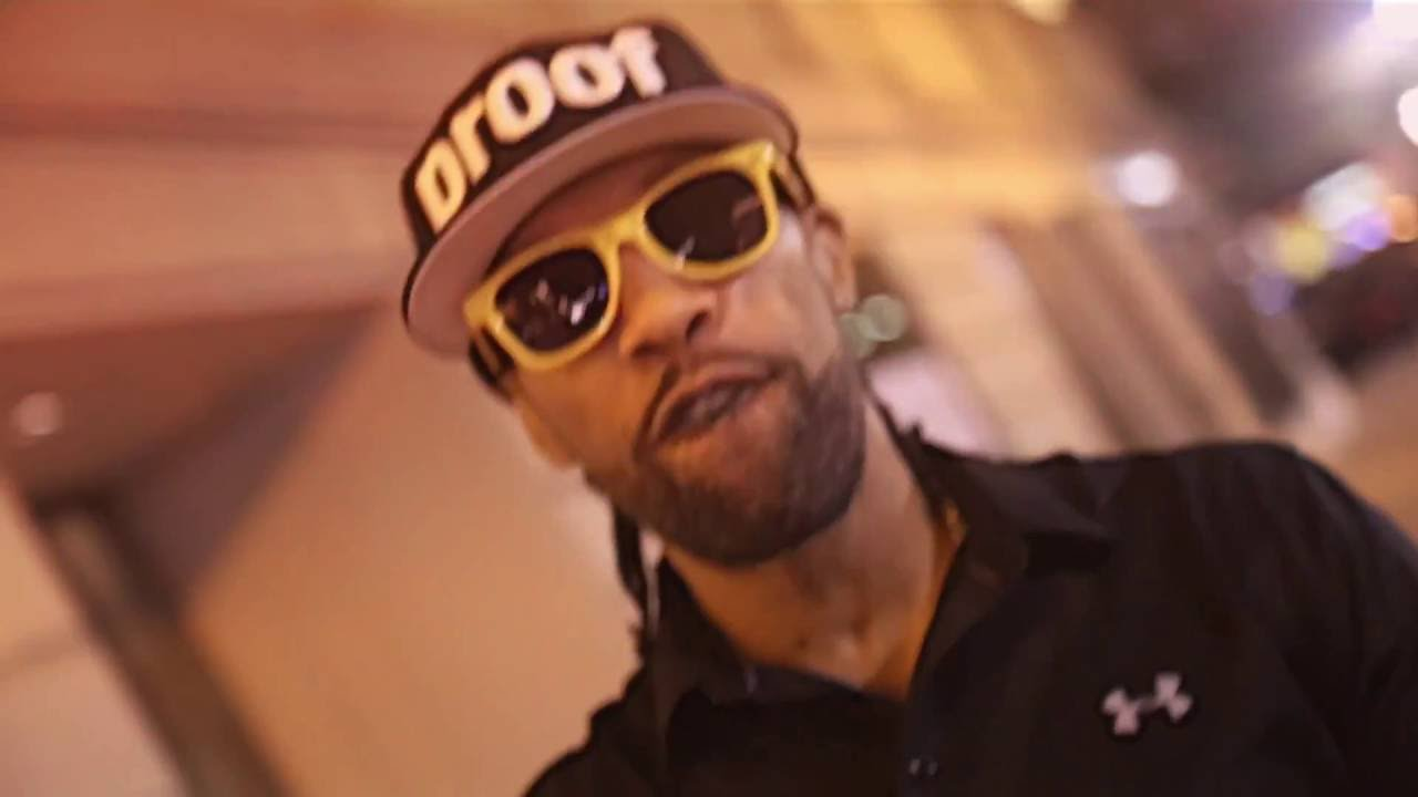"REDMAN  ""WUS REALLY HOOD"""