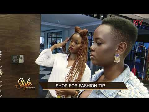 Tips on how to shop for fashion | STYLE PROJECT
