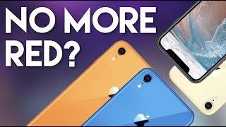 iPhone 9 DELAYED?