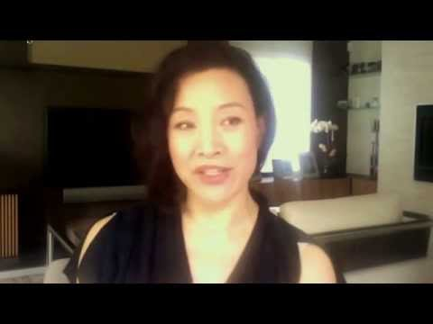 Joan Chen talks 'Marco Polo' and being an Asian actress