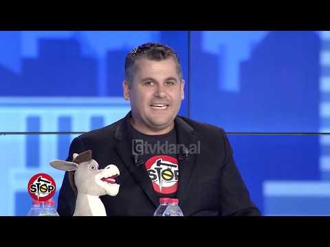 Stop - ZA Gramsh, cerdhe korrupsioni, kap dhe drejtesine e kalbur te Elbasanit! (19 qershor 2018)