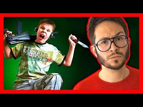 Les jeux vidéo rendent violents et agressifs ?! 😡