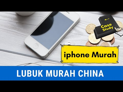 Lubuk Murah China 2020 - Beli iphone 7P Murah Gila