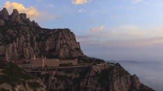 Экскурсия в монастырь Монсеррат(Экскурсия в Монастырь Монсеррат http://concierge.realestatebcn.eu/barcelona-montserrat.html — бенедиктинский монастырь, духовный..., 2015-12-14T08:00:41.000Z)