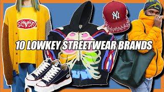 Streetwear Hoodies Brands