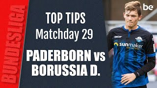Paderborn-borussia dortmund betting expert football how to look up previous bets on bovada