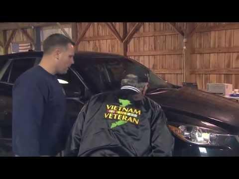 Kentucky Farm Bureau Reports: KFB Insurance Hail Clinic