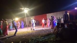 Malva ka raja Vishal bhabhar nalchha live so kanklpura nalchha