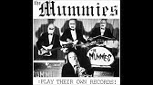 the mummies never been caught cd