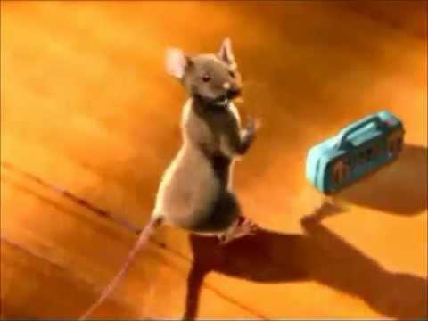 Şemmame (Dansçı fare)