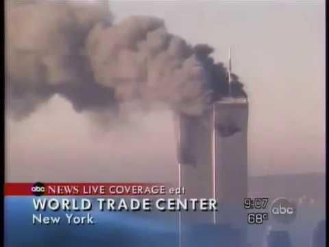 Historical Media Archives: ABC News, Tuesday, September 11, 2001