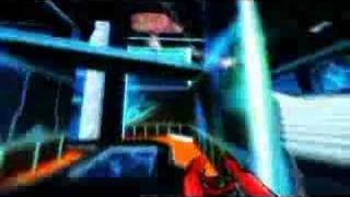 Team Logitech Warsow Frag Movie