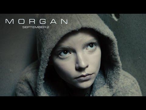 Morgan | Beautiful Baby [HD] | 20th Century FOX