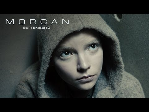 Morgan   Beautiful Baby [HD]   20th Century FOX