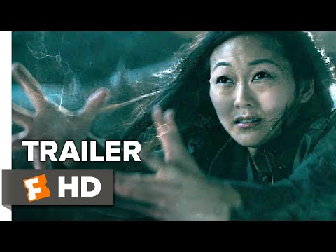 Stray Trailer #1 (2019)   Movieclips Indie