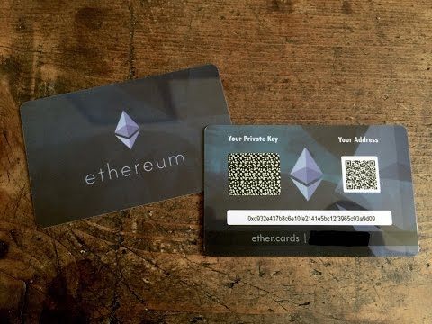 ETH gift cards. Bitcoin going strong. LTC grows in SegWit support