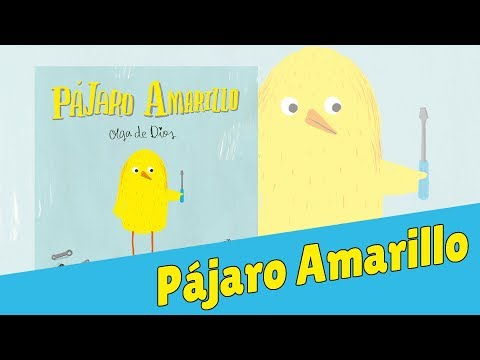 pájaro-amarillo-·-cuento-infantil-·-cuentacuentos-·-olga-de-dios-·-cuento-educativo-para-niños