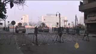 الانتحار حرقا ظاهرة متزايدة في مصر